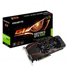 Видеокарта GIGABYTE GeForce GTX 1060 3Gb G1 Gaming (GV-N1060G1 GAMING-3GD)