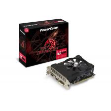 Видеокарта PowerColor Radeon RX 560 2GB Red Dragon OC V3 (AXRX 560 2GBD5-DHV3/OC)