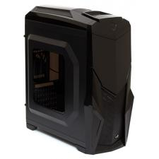 Корпус AEROCOOL PGS CRUISESTAR Advance (Black)