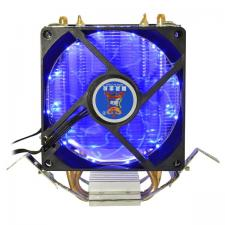 Кулер Cooling Baby R90 BLUE LED 2 fans
