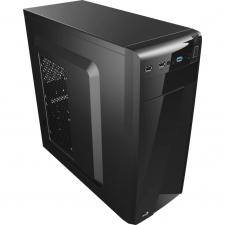 Корпус AEROCOOL PGS CS-1101 (Black)