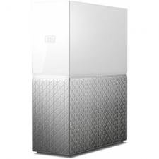 Сетевой дисковый массив WD My Cloud Home 4TB 1х3.5