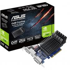 Видеокарта ASUS GeForce GT730 2Gb (GT730-SL-2G-BRK-V2)
