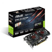 Видеокарта ASUS GeForce GTX750 Ti 2Gb (GTX750TI-OC-2GD5)