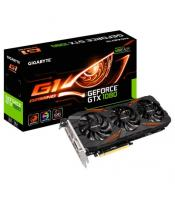 Видеокарта GIGABYTE GeForce GTX 1080 8GB G1 Gaming (GV-N1080G1 GAMING-8GD)