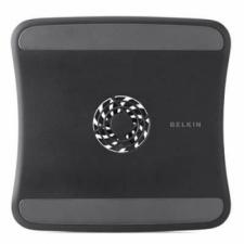 Подставка под ноутбук Belkin Laptop Cooling Pad Black (F5L055ERBLK)