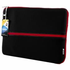 "Чехол 15.6"" Easytouch ET-901 Smiths Black Red"