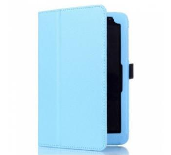 "Чехол для планшета 8"" TTX for Lenovo A5500 Leather case Ligh Blue (TTX-A5500LB)"