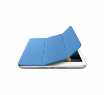 Чехол для планшета iPad mini Aplle Smart Cover Blue (MD970)