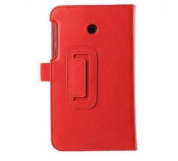 """Чехол для планшета 7"""" TTX for Asus Fonepad HD 7 FE170CG Leather case Rose Red (TTX-FE170CGRR)"""