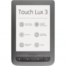 Электронная книга PocketBook 626 Touch Lux 3 White (PB626(2)-D-CIS)