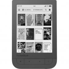 Электронная книга PocketBook 631 Touch HD Black (PB631-E-CIS)