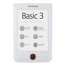 Электронная книга PocketBook 614 Basic 3 White(PB614-2-D-CIS)