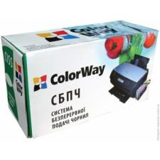 СНПЧ ColorWay Canon MG-6140/8140 chip (MG6140CС-0.0)