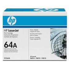 Картридж HP LJ CC364A Black