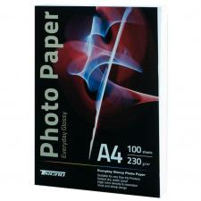 Фотобумага Tecno Value pack A4 230 g/m2 100pack Glossy (230 A4 VP ED)